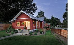 The New Small House A New Floor Plan Saves An Old House Fine Homebuilding
