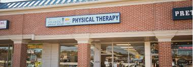 Home Design Center Howell Nj by Howell Nj Atlantic Physical Therapy Center