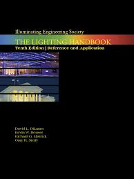 the lighting handbook reference and application electromagnetic