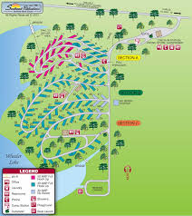 Wisconsin Campgrounds Map by Joe Wheeler State Park Camping Map Camping Pinterest Camping