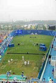 Olympics Venues List Of Summer Olympics Venues O Wikipedia