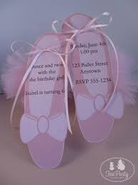 ballerina baby shower theme photo ballerina baby shower invitations image