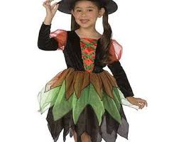 Kids Halloween Costumes Girls 25 Girls Witch Costume Ideas Kids Witch