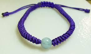 bracelet knot images Snake knot bracelet custom mala shop jpg