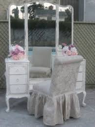 shabby chic vanity visualizeus
