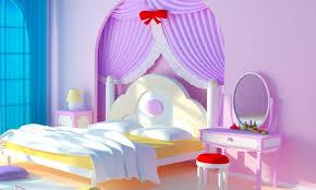 chambre princesse 4 façons de créer une chambre de princesse pour votre fille