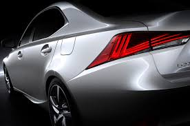 lexus is300 year changes refreshed lexus is sedan debuts at 2016 beijing auto show