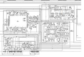 kenwood rxd m52 l service manual pdf download