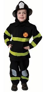 fireman costume kids fireman costume fighter costume with helmet