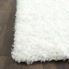 home interior products for sale white shag area rug my soft and plush trellis white grey easy shag