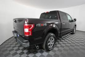 new 2018 ford f 150 xlt crew cab pickup in longmont 18t423