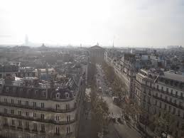 la madeleine thanksgiving hours architecture paris from above printemps department store
