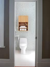 modern bathroom remodel jennifer jones hgtv