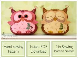 newsletter stuffed animal sewing patterns squishy designs