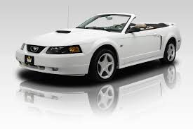 01 mustang convertible top 2001 ford mustang rk motors