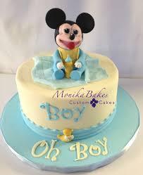 cakes for baby shower monika bakes custom cakes portfolio weddings 3d cakes birthdays