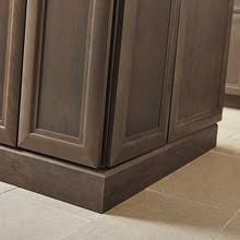kitchen cabinet baseboards cabinet moulding design your room masterbrand
