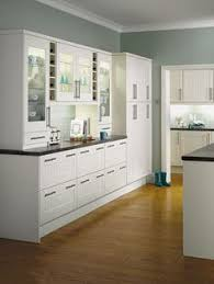 Kitchen Design Homebase Hygena Cavell Cream This Stunning Kitchen Range Adds A Twist On