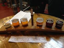 going on a bender 8 places to drink in bend oregon drink