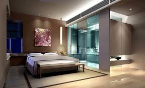 Open Bathroom Design Master Bedroom With Bathroom Design Bedroom Design Ideas