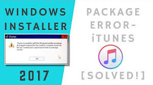 how too fix itunes error 2 apple application support not found