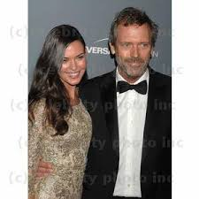 House Tv Series Odette Annable And Hugh Laurie Photo By Scott Downie House Tv