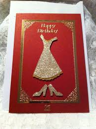 428 best birthday cards dresses images on pinterest birthday