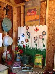 garden shed for a teacher she shed with teacher decor