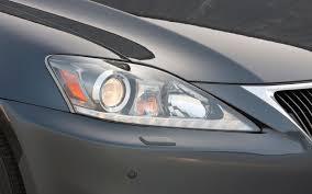 lexus rx300 headlight 2011 lexus is 350 is 350 f sport and is f photo gallery motor trend
