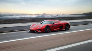 bbc autos the koenigsegg regera is sweden u0027s 250mph hybrid hypercar