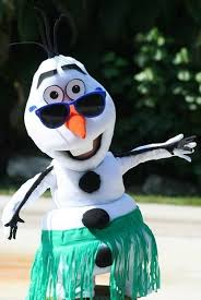 olaf costume frozen olaf costume new 43 steps