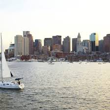 New england sailing tours usa today