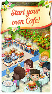 cafe apk happy cafe apk mod unlock all android apk mods
