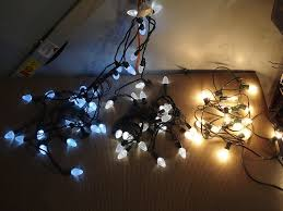 cool indoor christmas lights led light design cool warm led christmas lights soft white