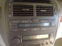 2002 lexus gs300 vsc light lexus ls 430 questions wrecked ls 430 is the radio and nav