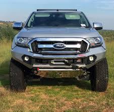 nissan ranger rhino 4 4 ford ranger 2016 evolution 3d bumper
