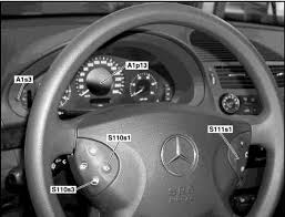 mercedes service f what is included in service schedule f