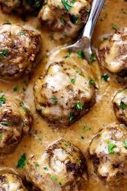 cuisiner des boulettes de viande la recette des boulettes suèdoises de chez ikea enfin dévoilée