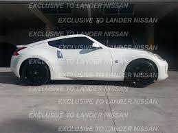 nissan black car special offers lander nissan