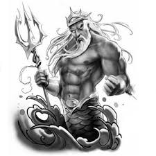 130 best neptun2 images on pinterest poseidon tattoo greek gods