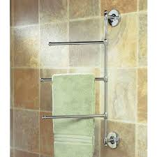 Towel Rack Ideas For Bathroom Bathroom Towel Holder Ideas Home Creative Ideas