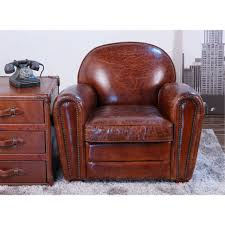 regal home decor chairs resden genuineleather clubchair imperialregal