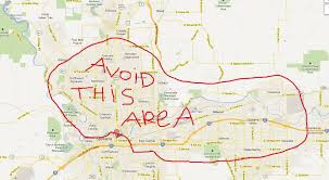 Seattle Area Code Map by Spokane Need Some Details Seattle South Hill Best