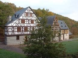 Freilichtmuseum Bad Sobernheim Freilichtmuseum Bad Sobernheim Mapio Net