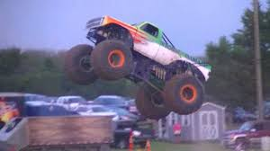 monster truck show hampton coliseum into roanoke the bracketyack in richmond coliseum youtube jam