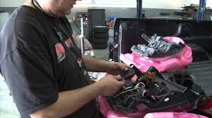 Chevy Silverado Truck Accessories - recon truck accessories projector headlights u0026 hid high intensity