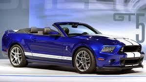 mustang shelby gt500 convertible 2013 ford shelby gt500 convertible debuts in chicago