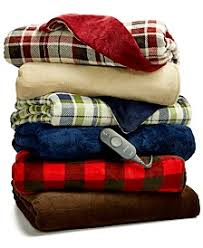 black friday heated blanket deals winter bedding electric and heated blankets macy u0027s