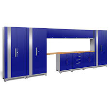 newage cabinets newage products performance 2 0 72 in h x 186 in w x 18 in d
