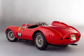 most expensive sold at auction most expensive car sold at auction is this 335 s